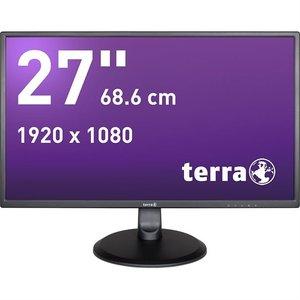 TERRA LED 2747W schwarz HDMI GREENLINE PLUS